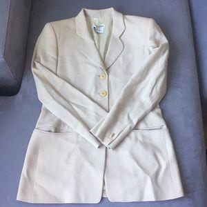 Giorgio Armani Vintage Blazer